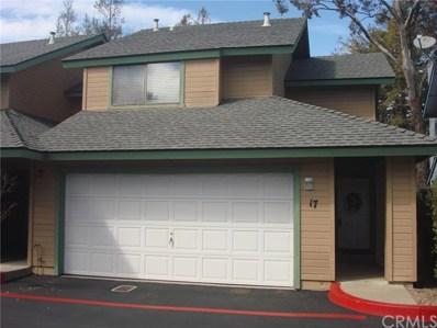 2221 King Court UNIT 17, San Luis Obispo, CA 93401 - #: 300802080