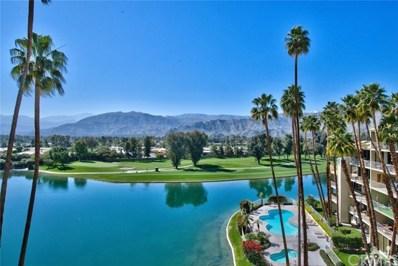 899 Island Drive UNIT 603, Rancho Mirage, CA 92270 - #: 300802081