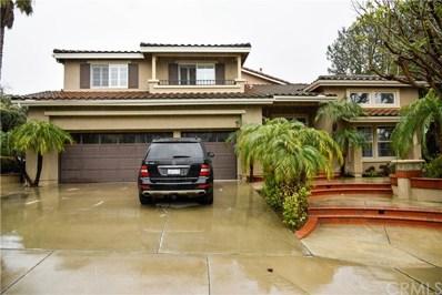 800 S Canyon Garden Lane, Anaheim Hills, CA 92808 - #: 300802214