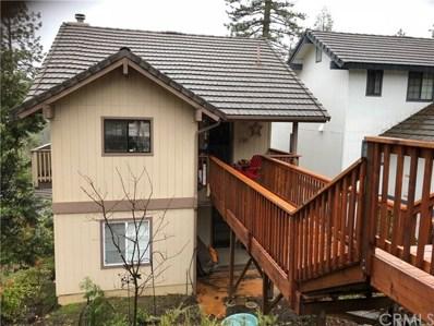 40517 Big Pine, Bass Lake, CA 93604 - #: 300802402
