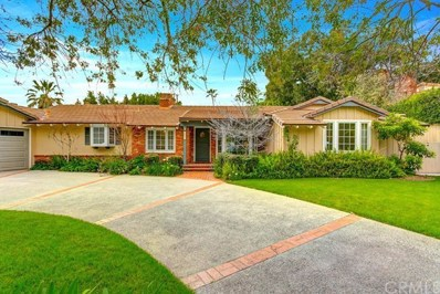 1921 Alta Oaks Drive, Arcadia, CA 91006 - #: 300802448