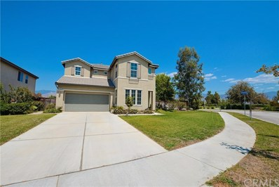 100 Blue Jay Lane, Redlands, CA 92374 - #: 300802589