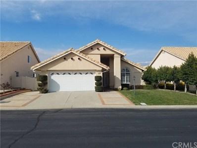 4843 Fairway Oaks, Banning, CA 92220 - #: 300802633
