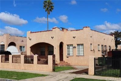 1435 W 91st Street, Los Angeles, CA 90047 - #: 300803710