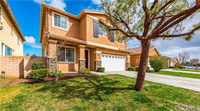 26700 Rim Creek Path, Menifee, CA 92584 - #: 300804656