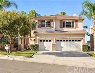 16417 Fair Ridge Court, Riverside, CA 92503 - #: 300804876