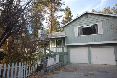 1876 Sparrow Road, Wrightwood, CA 92397 - #: 300805145