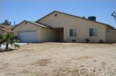 6958 Mohawk, Yucca Valley, CA 92284 - #: 300805254