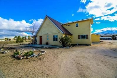 3865 Elsinore Road, Phelan, CA 92371 - #: 300805393