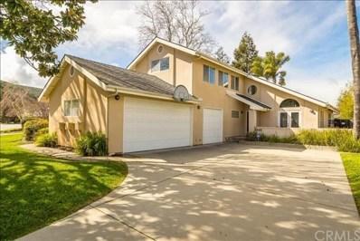 1542 Royal Way, San Luis Obispo, CA 93405 - #: 300817056