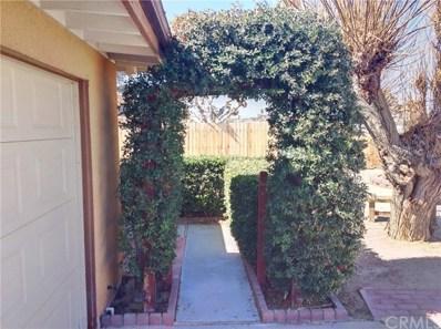 72235 Sunnyvale Drive, 29 Palms, CA 92277 - #: 300877355