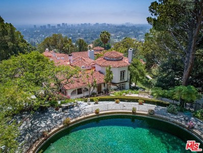 1500 Seabright Place, Beverly Hills, CA 90210 - #: 300904615