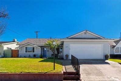 677 N Clinton Street, Orange, CA 92867 - #: 300904658
