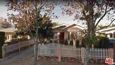 1227 N June Street, Los Angeles, CA 90038 - #: 300906650