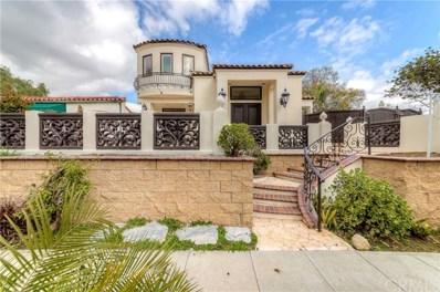839 E 37th Street, Long Beach, CA 90807 - #: 300909199