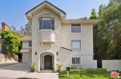 1438 N Doheny Drive, Los Angeles, CA 90069 - #: 300909751