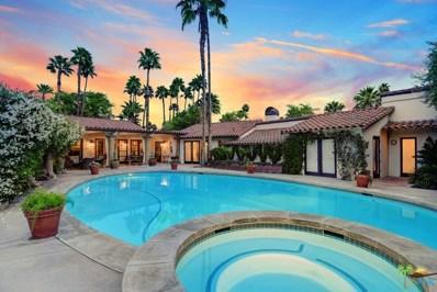 1133 Camino Mirasol, Palm Springs, CA 92262 - #: 300910847