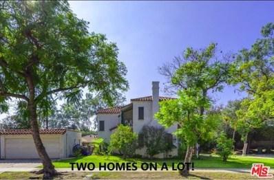 536 Grove Place, Glendale, CA 91206 - #: 300912104