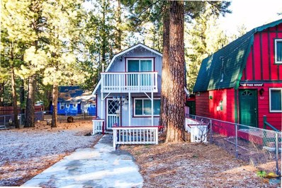 909 Sugarloaf, Big Bear, CA 92314 - #: 300913025