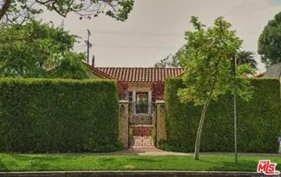 419 N Orlando Avenue, Los Angeles, CA 90048 - #: 300913377