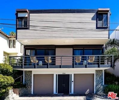 1344 Goucher Street, Pacific Palisades, CA 90272 - #: 300913638