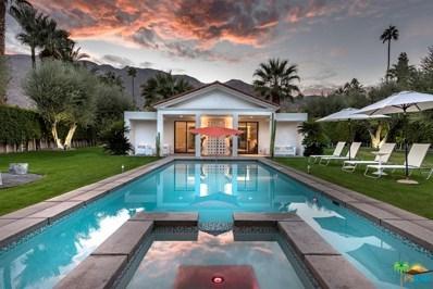 285 W Via Lola, Palm Springs, CA 92262 - #: 300913775