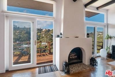 8309 Yucca Trail, Los Angeles, CA 90046 - #: 300914888