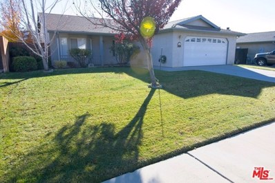 412 Apple Way, Tehachapi, CA 93561 - #: 300917635