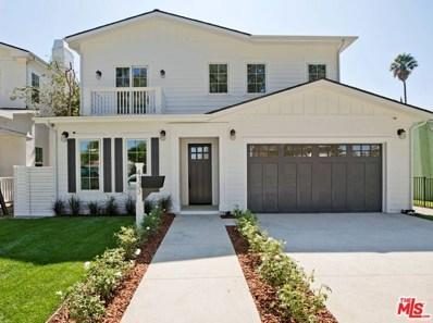 4133 Vinton Avenue, Culver City, CA 90232 - #: 300917674