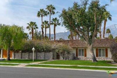 1957 S Birdie Way, Palm Springs, CA 92264 - #: 300918085