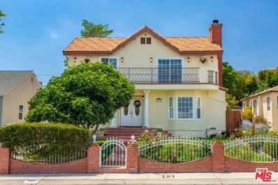 7867 Yorktown Avenue, Los Angeles, CA 90045 - #: 300918268