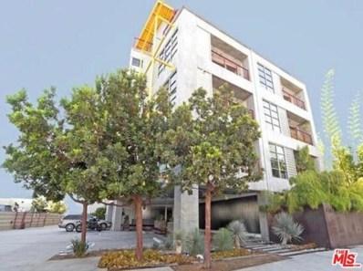 4141 Glencoe Avenue UNIT 209, Marina del Rey, CA 90292 - #: 300918397