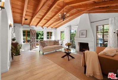 10011 Westwanda Drive, Beverly Hills, CA 90210 - #: 300918417