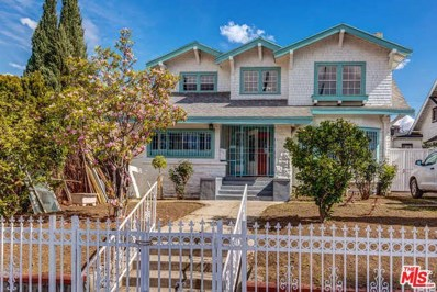 254 S Ardmore Avenue, Los Angeles, CA 90004 - #: 300918479
