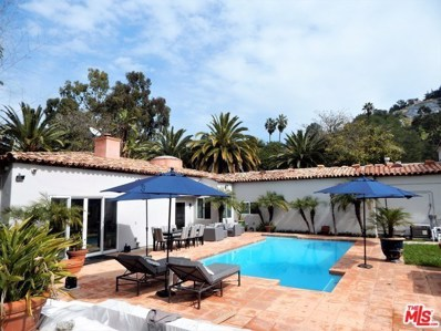 9696 Antelope Road, Beverly Hills, CA 90210 - #: 300918507