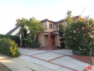 4670 W 62ND Place, Los Angeles, CA 90043 - #: 300918613