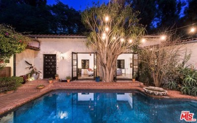 2362 Outpost Drive, Los Angeles, CA 90068 - #: 300918923