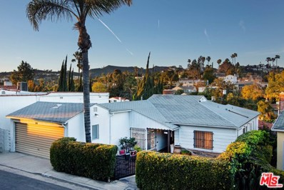 4129 Holly Knoll Drive, Los Angeles, CA 90027 - #: 300919042
