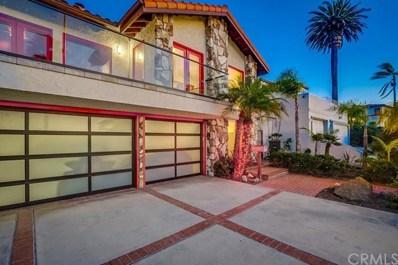 143 Via Los Miradores, Redondo Beach, CA 90277 - #: 300967031