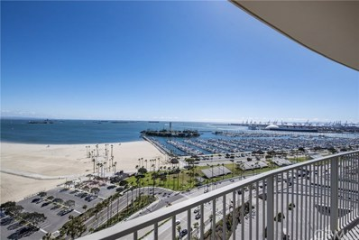 700 E Ocean Boulevard UNIT 2505, Long Beach, CA 90802 - #: 300968199