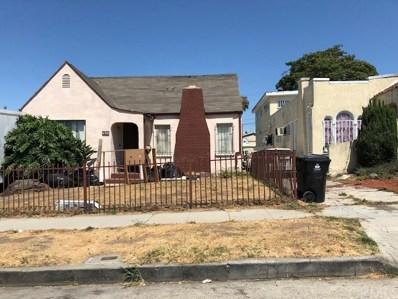 6710 Arlington Avenue, Los Angeles, CA 90043 - #: 300968894