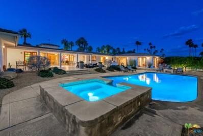 377 Camino Del Sur, Palm Springs, CA 92262 - #: 300969142