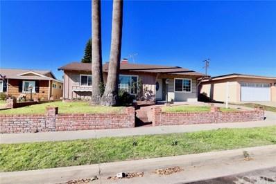 2531 Foxdale Avenue, La Habra, CA 90631 - #: 300969496