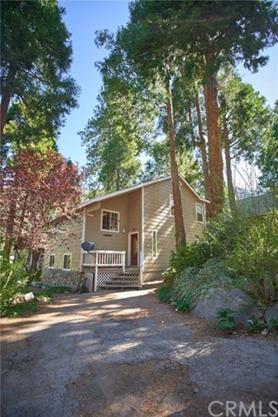 41134 Pine Drive, Forest Falls, CA 92339 - #: 300969516