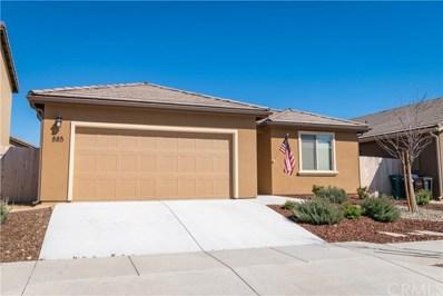 885 Rio Mesa Circle, San Miguel, CA 93451 - #: 300969967