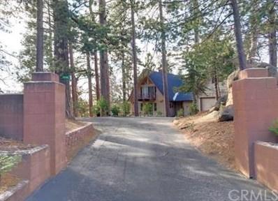 32311 Scandia Drive, Running Springs Area, CA 92382 - #: 300970023