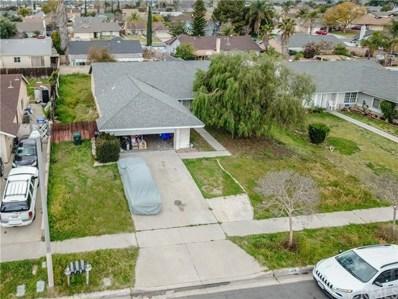 314 N Aspen Avenue, Rialto, CA 92376 - #: 300970047
