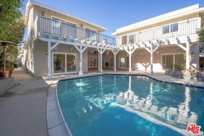 17408 Minnehaha Street, Granada Hills, CA 91344 - #: 300970792
