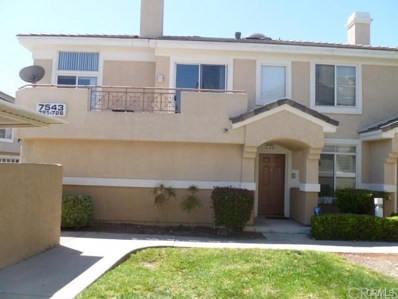 7543 W Liberty UNIT 726, Fontana, CA 92336 - #: 300970810