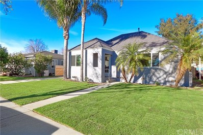 4169 Gardenia Avenue, Long Beach, CA 90807 - #: 300970966